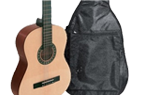 Packs de guitarra clásica